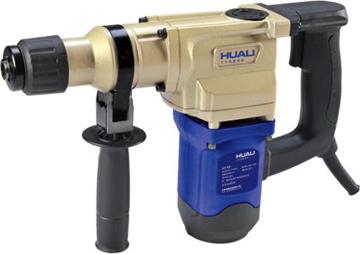 华丽HL0826A-1电锤1010w
