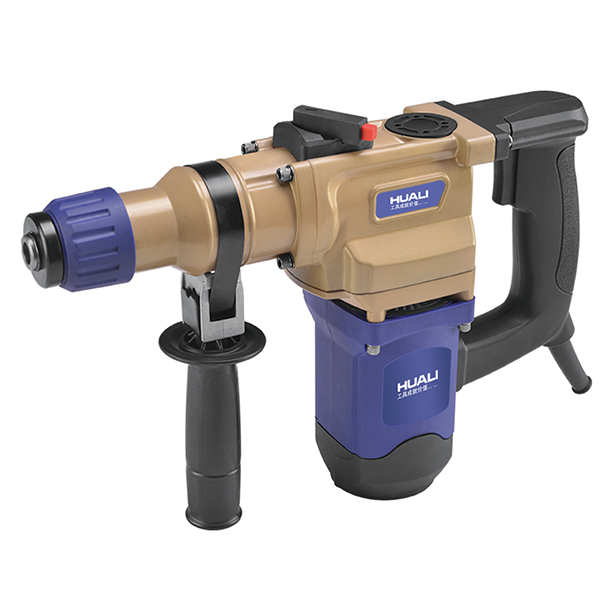 华丽HL0826B-1电锤850w