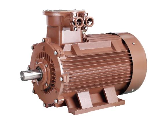 YBX3系列高效率隔爆型三相异步电动机