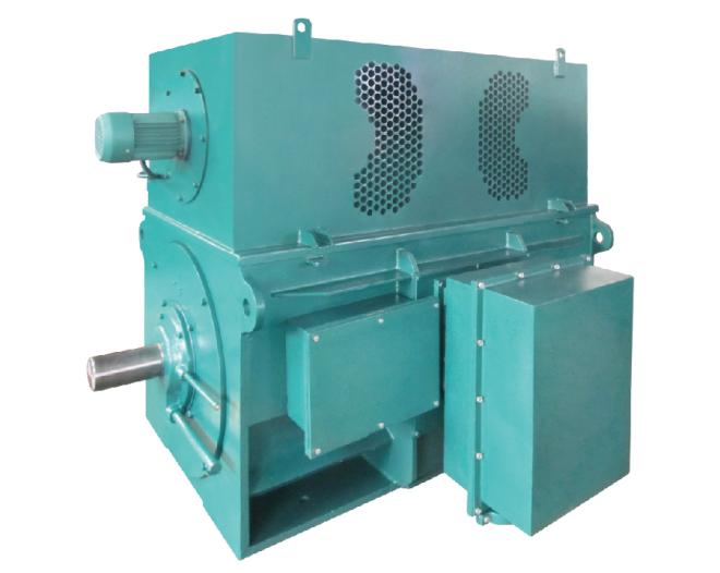 YKK系列中型高压三相异步电动机(6KV)