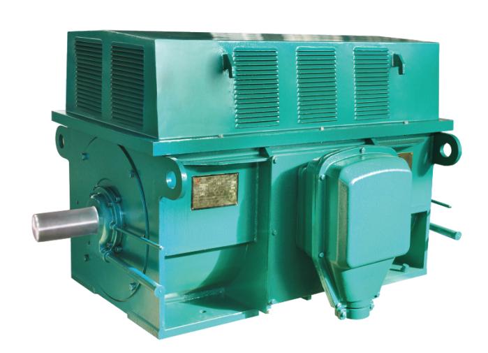 YKS系列中型高压三相异步电动机